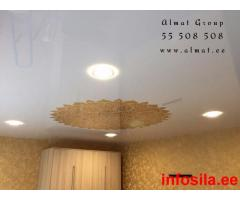 Натяжной потолок любой сложности - 55 508 508