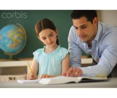 Подготовка к SSAT, ISEE, GED, курсы, преподаватель из США