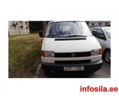 Продам VW TRANSPORTER 1997 г.