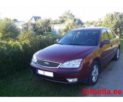 Прдам Ford Mondeo 2004