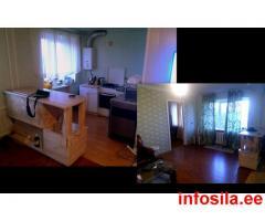 Сдам 2- х комнатную квартиру в Силламяэ
