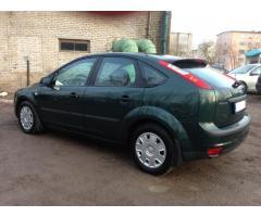 Продается  Ford Focus хетчбэк, 1.6 бензин,  74 кВ
