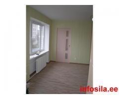 Продаётся недорого ренновированая  квартира