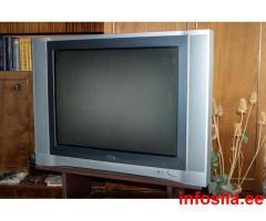 Телевизор TCL (DT-29276 SG) диагональ 74см. Отдам.