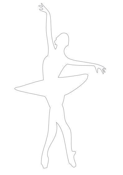 Снежинки к новому году своими руками балерины